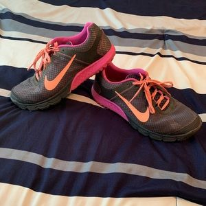 Nike Zoom Trail Running shoes